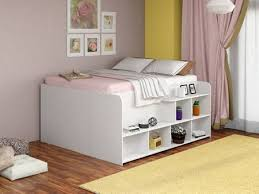 <b>Кровать</b> Правая <b>Twist</b> UP (140х190)