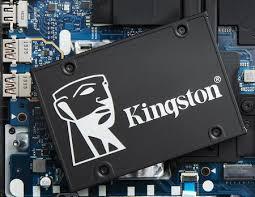 Обзор и тестирование <b>SSD</b>-<b>накопителя Kingston</b> SKC600/1024G ...