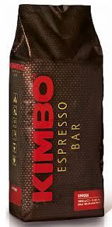 Купить <b>Кофе</b> в зернах <b>Kimbo Unique</b>, 1000 гр. по цене 1 490 р. в ...