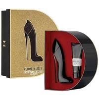 Buy <b>Carolina Herrera Good</b> Girl Eau De Parfum 80ml & Body Lotion ...