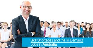 skill shortages and the in demand jobs in png overtime and going home late is now a work health and safety issue