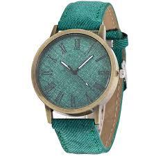 ZhouLianFa Casual Band Classic Unisex Quartz Watch Sale, Price ...