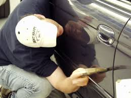 automobile dent repair Sterling Heights
