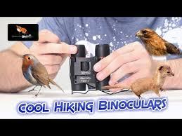 Awesome <b>Compact Mini Folding Binoculars</b> Review - YouTube