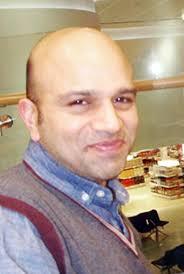 Mohammed Shabir Karim - 2852447