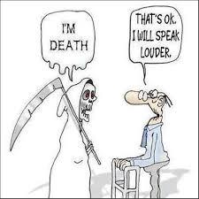 Image result for deaf cartoon