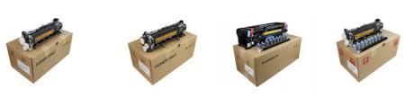 Ремонтные <b>комплекты</b> и блоки <b>закрепления</b> для принтеров <b>HP</b> ...