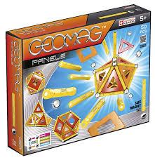 Магнитный <b>конструктор Geomag Panels 50</b> деталей (461) купить ...