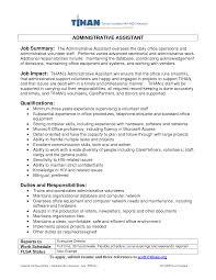 nursing professional summary examples  corezume coresume  administrative assistant professional summary samples examples of a career summary best