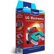 <b>Фильтр</b> для пылесоса <b>TOPPERR 1143</b> FLG 75 Комплект <b>фильтр</b> д ...
