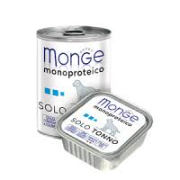 <b>Monge Monoproteico</b>