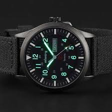 INFANTRY-Men-039-s-Quartz-Wrist-Watch-<b>Date</b>-Luminous-<b>Sport</b> ...