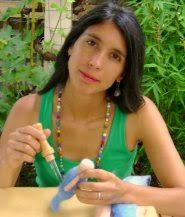 Featured Maker: Maria Meza - maria-felt41
