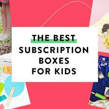 The Best Subscription Boxes for <b>Kids</b> – <b>2019</b> Readers' Choice | MSA
