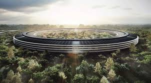 the ideal work environment apple new office