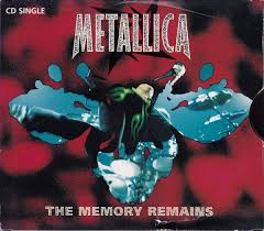 <b>Metallica - The</b> Memory Remains | Releases | Discogs