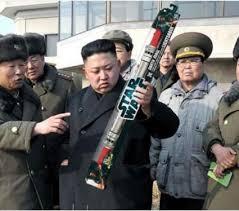 Евросоюз расширил санкции против Северной Кореи - Цензор.НЕТ 3032
