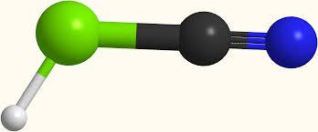 Ácido tiociânico