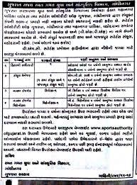 civil mechanical engineer jobs sports authority of gujarat sportsauthorityofgujarat