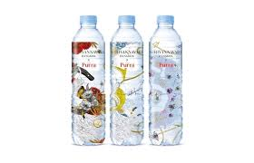 """Purra Mineral <b>Water</b>"" to launch ""Limited Collection <b>Autumn</b>/<b>Winter</b> ..."