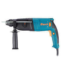 <b>Перфоратор Bort BHD-920X</b> 920 Вт 3.5 Дж SDS-plus — купить в ...