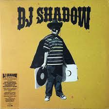 <b>DJ Shadow - The</b> Outsider (2006, Vinyl)   Discogs