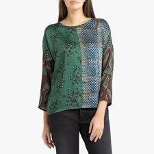 <b>Блузки</b> Toupy: купить в каталоге женских блузок Тупи интернет ...