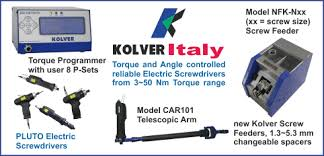 Image result for images of kolver products