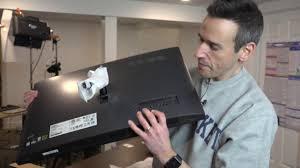 <b>Lenovo Ideacentre 520 AIO</b> Unboxing - YouTube