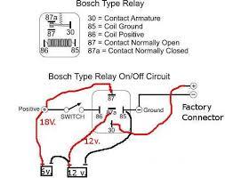 12v 30a relay wiring diagram 12v image wiring diagram bosch relay wiring diagram for horn bosch wiring diagrams car on 12v 30a relay wiring diagram