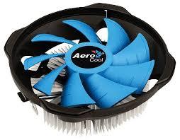 <b>Кулер</b> для процессора <b>AeroCool BAS U</b>-PWM — купить по ...