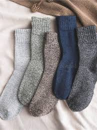 <b>Fashion Breathable Cotton</b> Socks – moongor