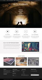 5 best advertising agency drupal templates themes advertising agency responsive drupal template 48