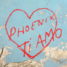 <b>Phoenix's Ti Amo</b>: A Track-By-Track Review - Atwood Magazine