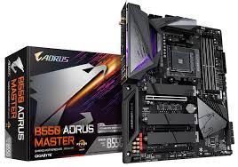 <b>Gigabyte</b> раскрыла цены <b>материнских</b> плат с чипсетом AMD B550