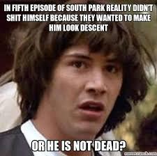 South park safe zone via Relatably.com