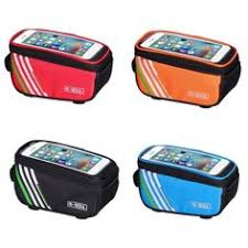 <b>B</b>-<b>SOUL Touch Screen MTB</b> Bike Bicycle Bags Waterproof Cycling ...