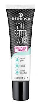 <b>Праймер для лица</b> you better work! gym-proof
