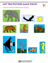 kindergarten counting games get the picture game 2