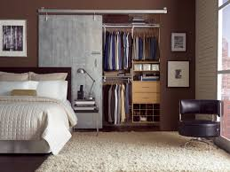 Dining Room Closet Closet Door Options Ideas For Concealing Your Storage Space 15