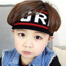 <b>Chivry</b> Toddler Infant <b>Baby</b> Kids Cotton Turban Knot Soft Cross Hat ...