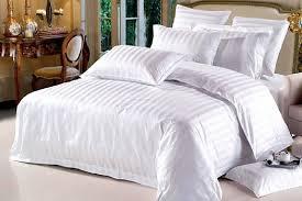 <b>Комплект постельного белья Stripe</b> Satin, евро