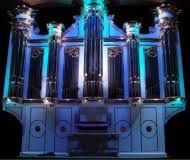Международный фестиваль <b>органной музыки</b> «Grande Orgue ...