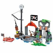 <b>870</b>+<b>pcs Big Black Pearl</b> Compatible Pirates Ship Enlighten Building ...