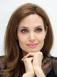 Angelina Jolie doesn't complain about being a working mother|Lainey Gossip Entertainment Update - angelina-jolie-parenting-21may14-04