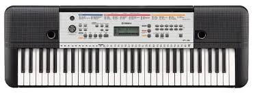 <b>Синтезатор YAMAHA YPT-260</b> — купить по выгодной цене на ...