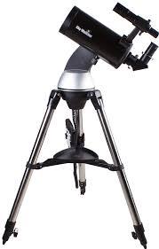 <b>Телескоп Sky-Watcher BK MAK102AZGT</b> SynScan GOTO купить по ...