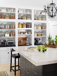 Diy Kitchen Wall Shelves Diy Open Kitchen Cabinets Kitchen Shelving Ideas Beautiful