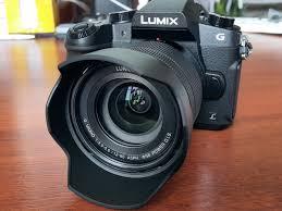 Обзор на Цифровой фотоаппарат Panasonic <b>Lumix</b> DMC-G80 Kit ...