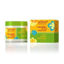 Alba Botanica Refining Aloe & Green Tea <b>Hawaiian Oil</b>-<b>Free</b> ...